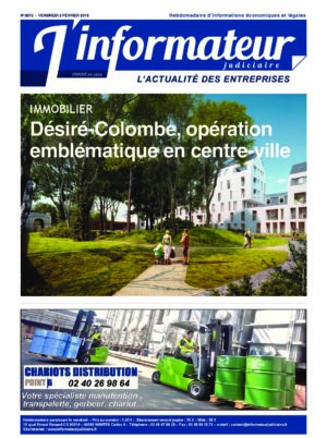 Couverture du journal du 02/02/2018