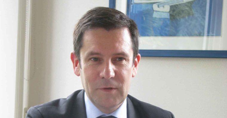 Illustration de l'article Nomination. Président des notaires bretons