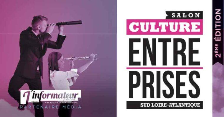 Illustration de l'article Culture Entreprises – LE rdv de l'entreprenariat à ne pas manquer