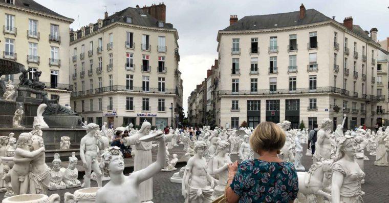 Illustration de l'article Le Voyage à Nantes, facteur d'attractivité