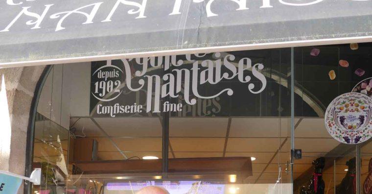Illustration de l'article Stéphane LE GUIRIEC, gérant de la confiserie Les Rigolettes Nantaises