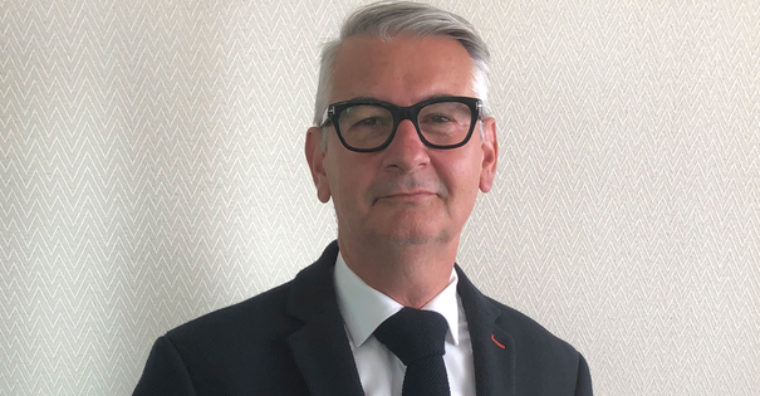 Illustration de l'article Chambre des Notaires –  Frédérick Duvert à la présidence