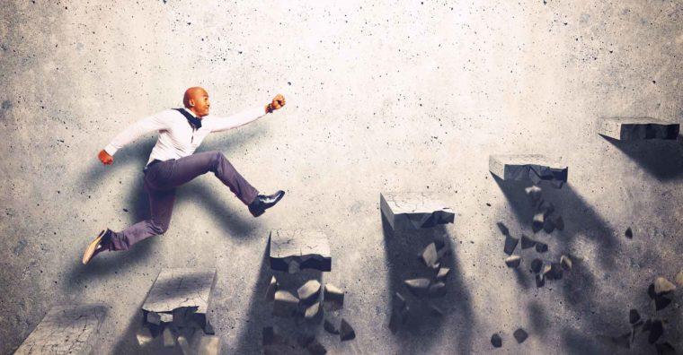 Illustration de l'article Défaillances d'entreprises – Un deuxième trimestre au plus bas