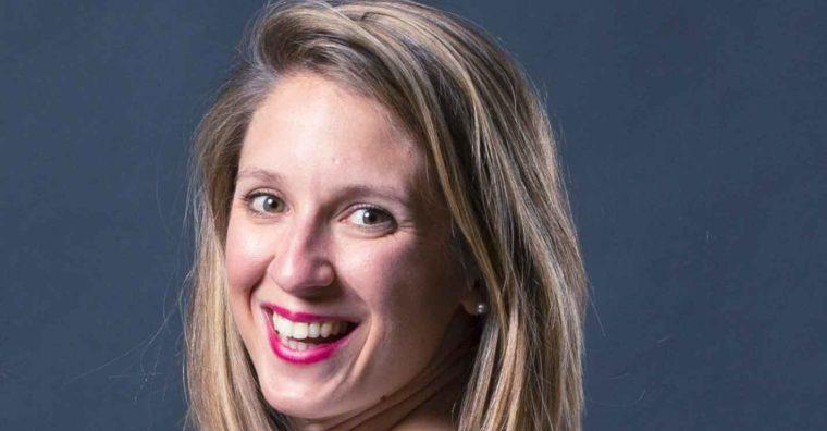 Illustration de l'article Alice THIRIET, directrice de la communication  et administratrice d'IDEA Groupe
