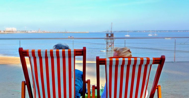 Illustration de l'article Tourisme : les ambitions de Saint-Nazaire