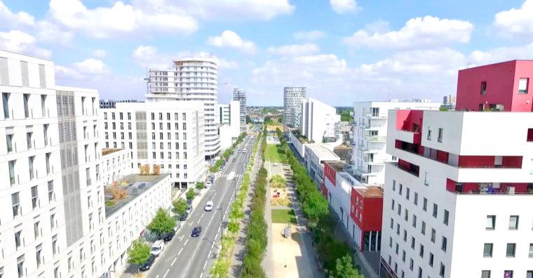 Illustration de l'article Nantes, les défis de l'attractivité