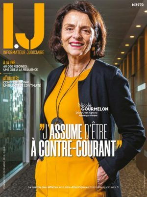 Couverture du journal du 20/12/2019