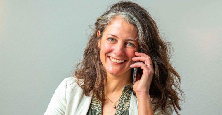 Illustration de l'article Jessica BEAUGUITTE, cofondatrice et présidente  de Décoll'ton Job