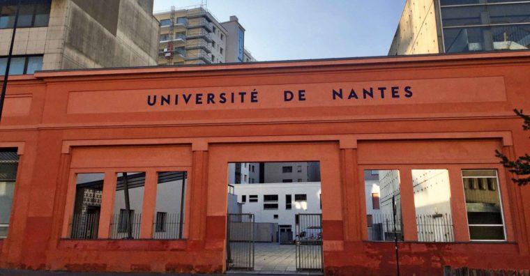 Illustration de l'article Nantes se mobilise pour sa nouvelle université