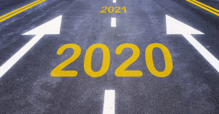 Illustration de l'article Quelles voies pour 2020 ?