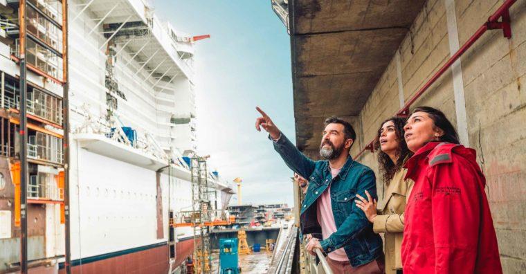 Illustration de l'article Tourisme – De plus en plus de « visiteurs d'entreprise »