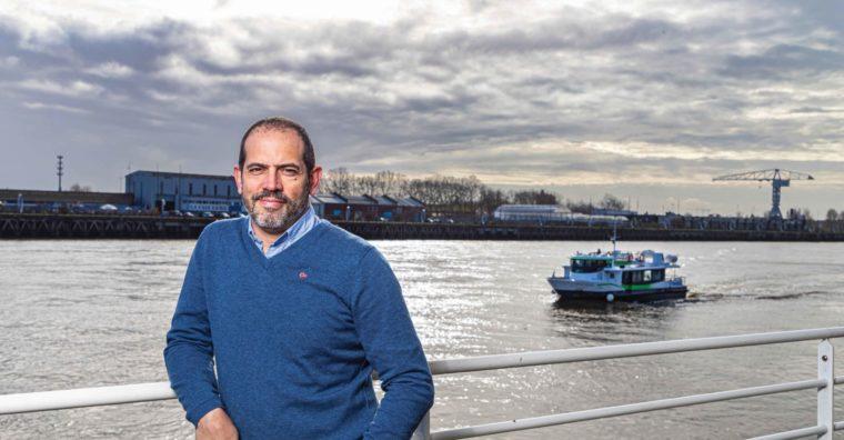 Illustration de l'article « Dans la compétition portuaire, Nantes Saint-Nazaire a sa place »