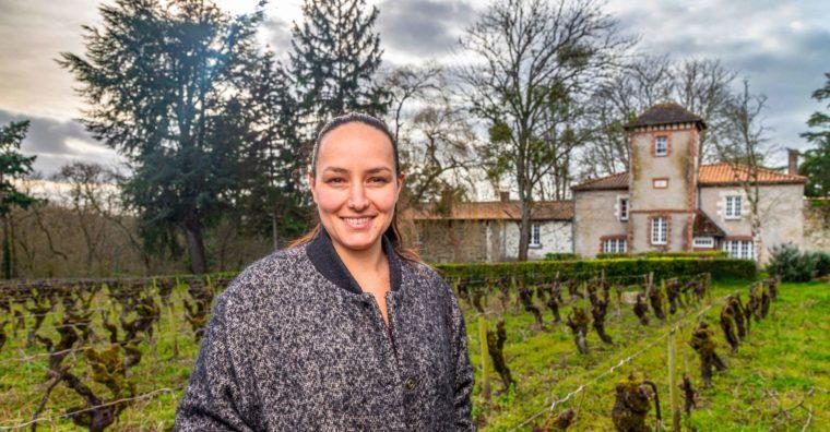 Illustration de l'article Brexit : le domaine viticole de muscadet Chéreau Carré table sur ses liens commerciaux