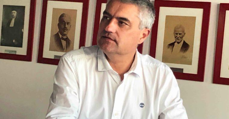 Illustration de l'article Réforme des retraites : les avocats de Nantes ne baissent pas la garde