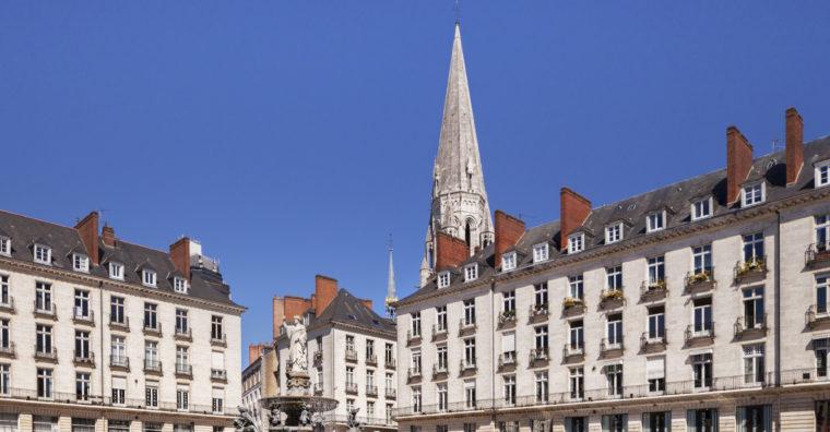 Illustration de l'article Commerces : activité en hausse à Nantes et Saint-Nazaire