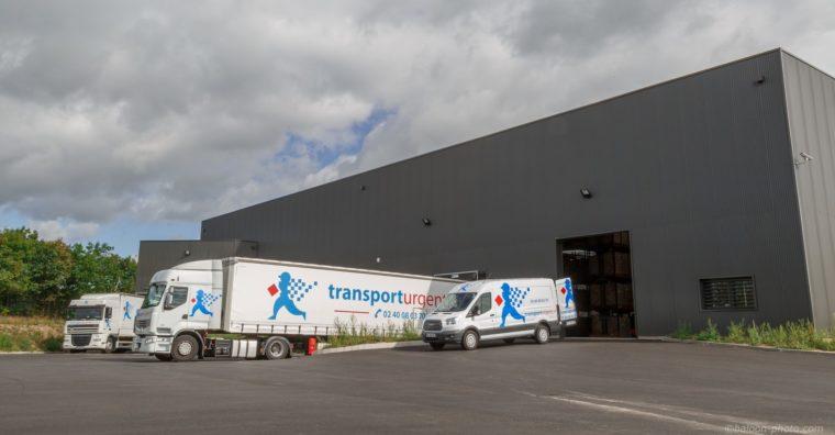 Illustration de l'article Logistique durable : Transport Urgent veut accélérer la transition