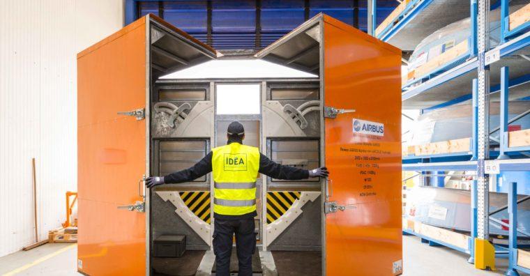 Illustration de l'article Logistique durable : Idea, un groupe en pointe en matière de RSE