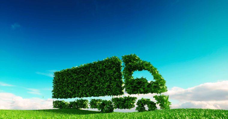 Illustration de l'article Vers une logistique durable ?