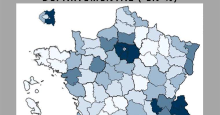 Illustration de l'article La Région accuse 33% de perte d'activité