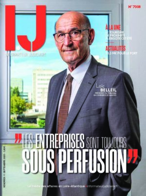 Couverture du journal du 11/09/2020