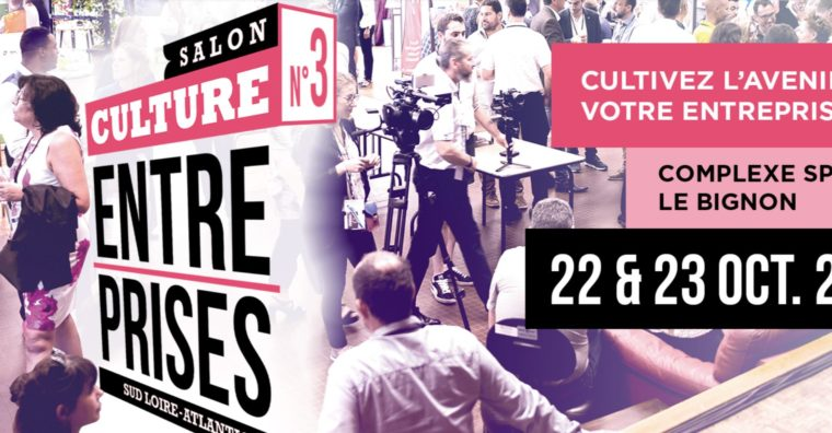 Salon culture entreprises 2020