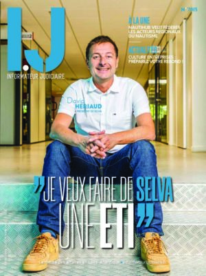 Couverture du journal du 16/10/2020