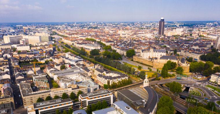 Illustration de l'article La reprise accélérée se confirme en Pays de la Loire