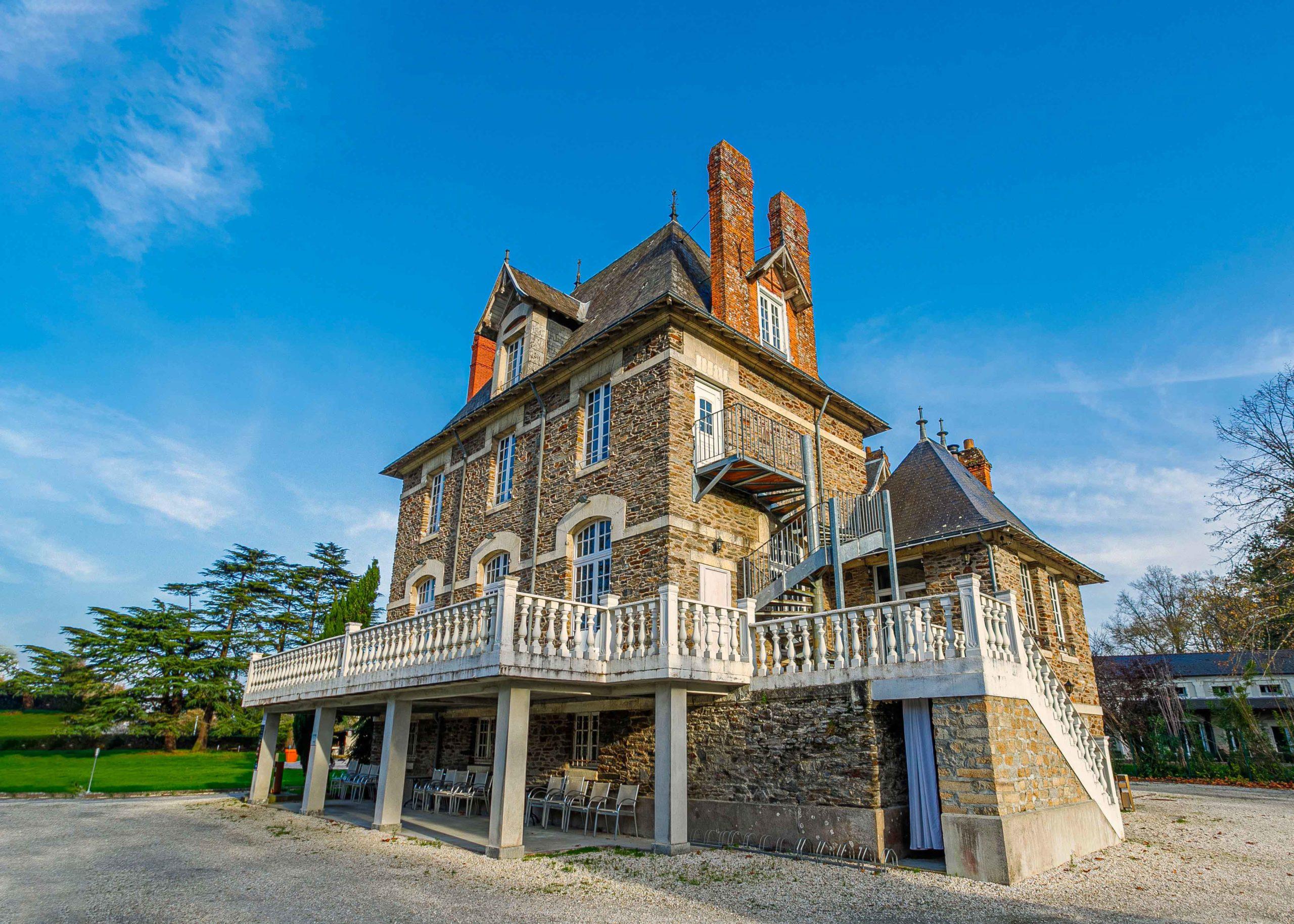 Petit Plessis à Sainte-Luce-sur-Loire