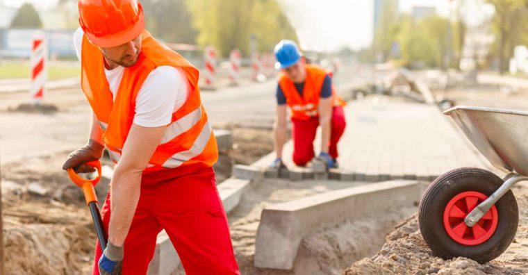 Illustration de l'article Le cri d'alerte des travaux publics