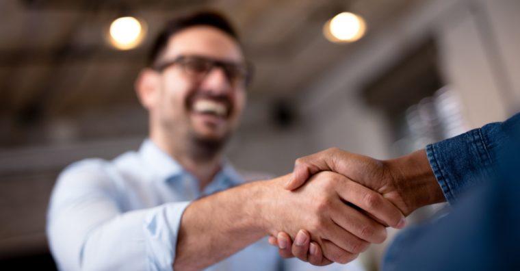 Illustration de l'article Transmission d'entreprise : un Webinaire pour se poser les bonnes questions