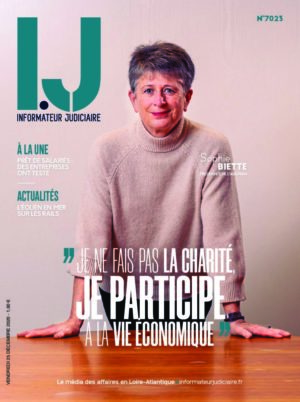 Couverture du journal du 25/12/2020
