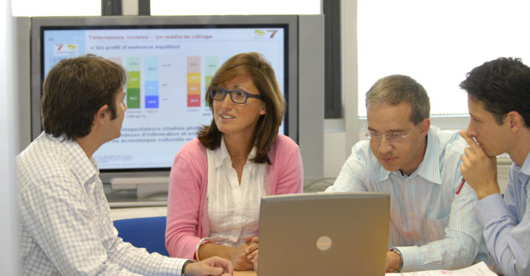 Audencia Executive Education Qualiopi