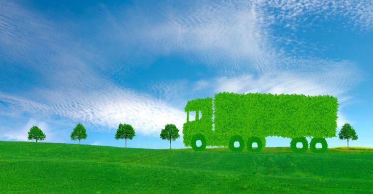 Illustration de l'article [ Saint-Herblain ] L'entreprise Transports Dufeu Atlantique réaffirme son engagement écologique