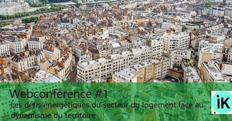 Illustration de l'article Webconférence : Le logement au défi de la transition énergétique