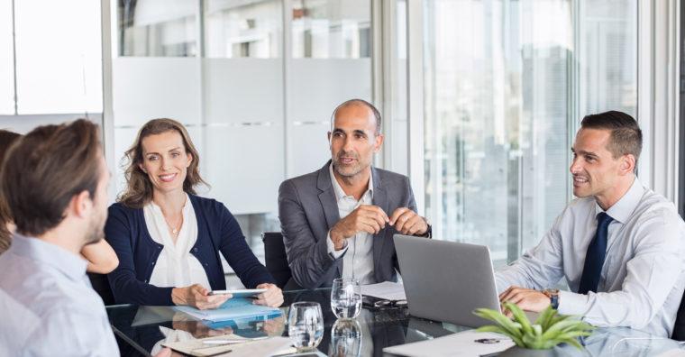 Illustration de l'article Entreprise : faut-il ouvrir sa gouvernance aux salariés ?