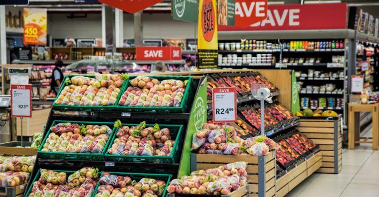 Illustration de l'article Les GMS veulent développer la vente de produits locaux