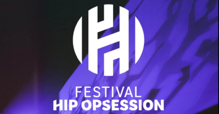 Illustration de l'article Festival : Hip Opsession en février