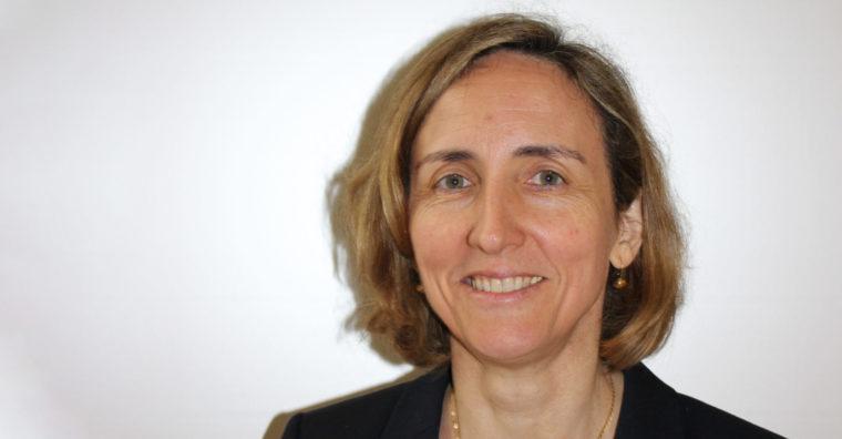 Illustration de l'article CIC Ouest : nomination de Mireille Haby au poste de Directrice Générale