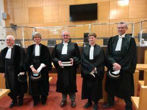 Tribunal de commerce de Saint-Nazair-©IJ