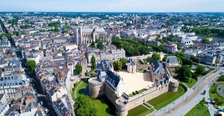 Illustration de l'article [ Démographie ] La Loire-Atlantique toujours locomotive de la Région