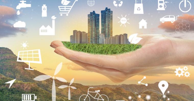 Illustration de l'article Convention 21 : les entreprises s'engagent contre le réchauffement climatique