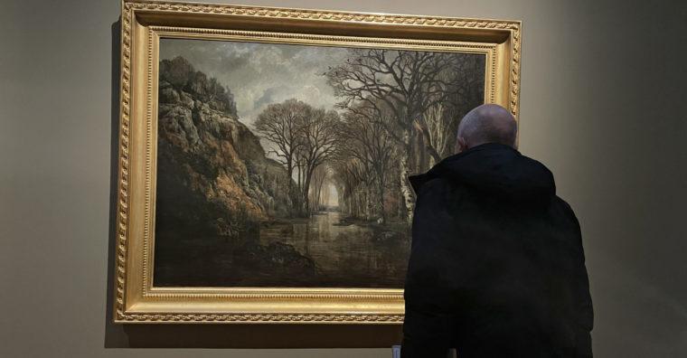 Illustration de l'article Nouvelles expos au musée d'Arts de Nantes