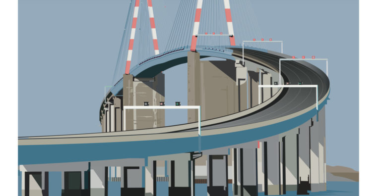 Illustration de l'article Artmoric : Saint-Nazaire s'affiche