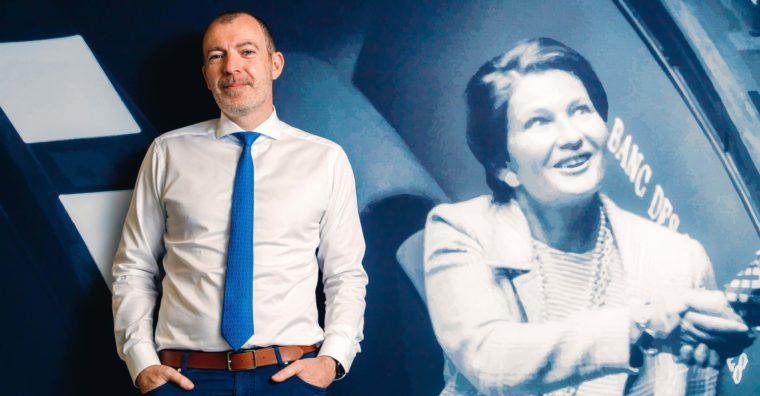 Illustration de l'article Entretien avec Yoann Choin-Joubert, PDG du Groupe Réalités : «Les entreprises sont des acteurs politiques»