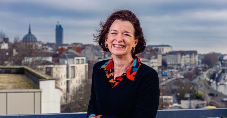 Illustration de l'article Entretien avec Catherine Deborde du Réseau Entreprendre Atlantique : « Je me sens alignée »