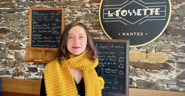 Illustration de l'article [ Restaurant ] Une Fossette quai de la Fosse à Nantes