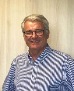 Jean Paul CHAPRON, président d'ASI