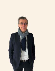 Jean VERNEYRE, président d'Abalone recrutement