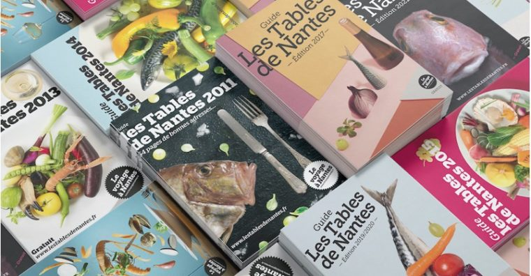 Illustration de l'article Restaurant : Inscription au guide des Tables de Nantes