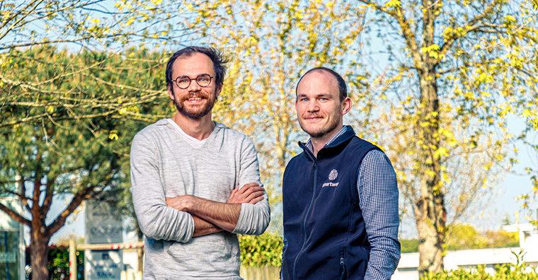 Illustration de l'article Entretien avec les cofondateurs et codirigeants de Smartway : «Grandir vite sans perdre notre ADN»